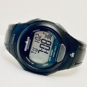 Timex Ironman Essential Men's Watch